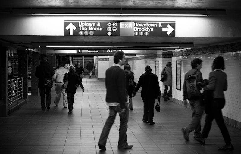 Metro & Foyel
