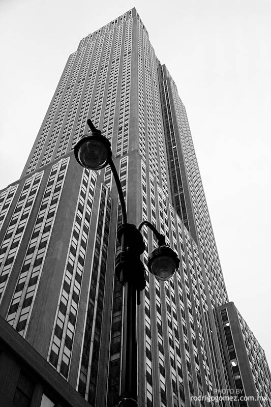 Empire State III