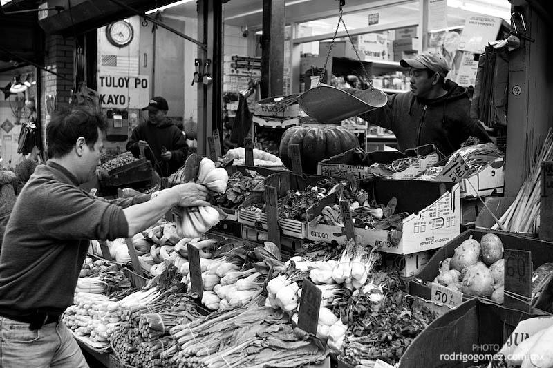 China Town Market I