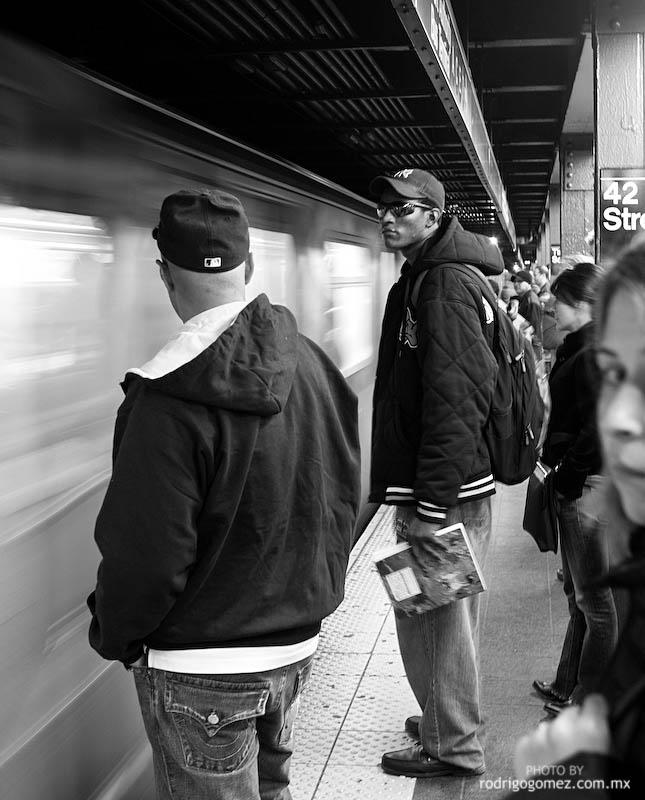 42 Street Metro