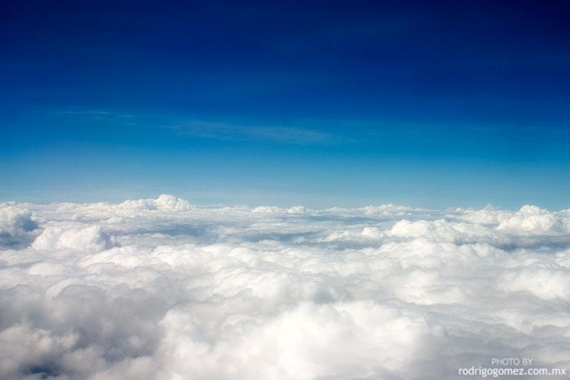 Sky Floor I