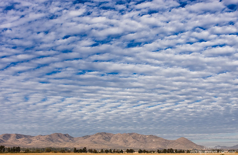 Cerro del Muerto y Cielo