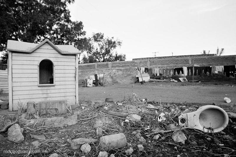 Casa y Ropa I
