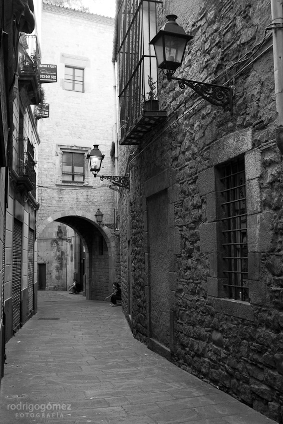 Barcelona... la de los callejones II