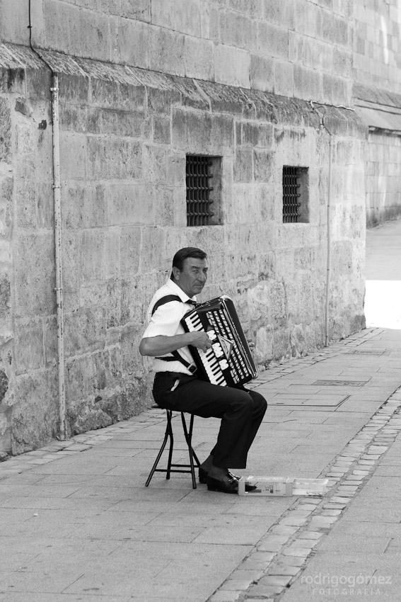 Los sonidos de Salamanca