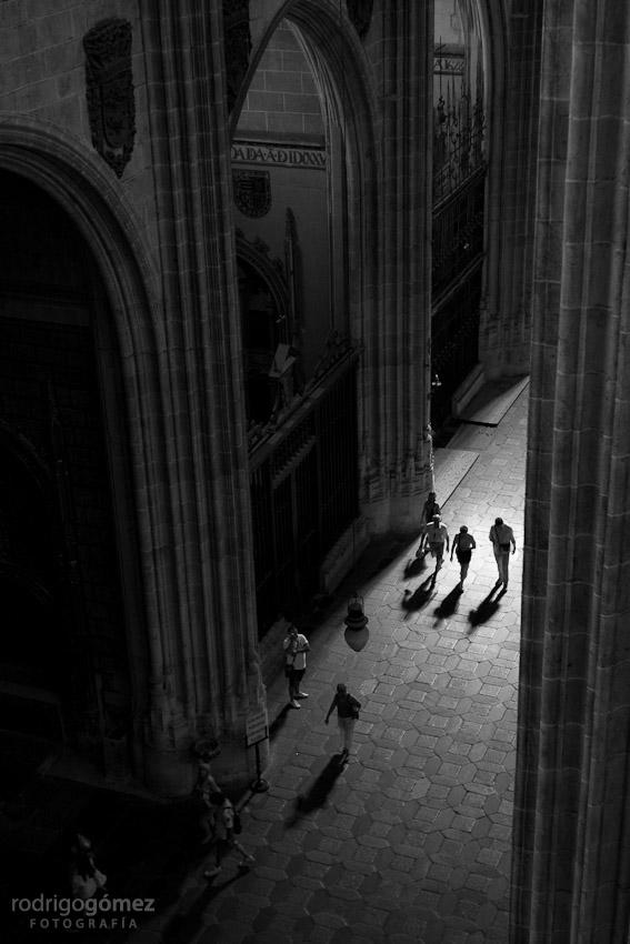 Catedral de Salamanca II