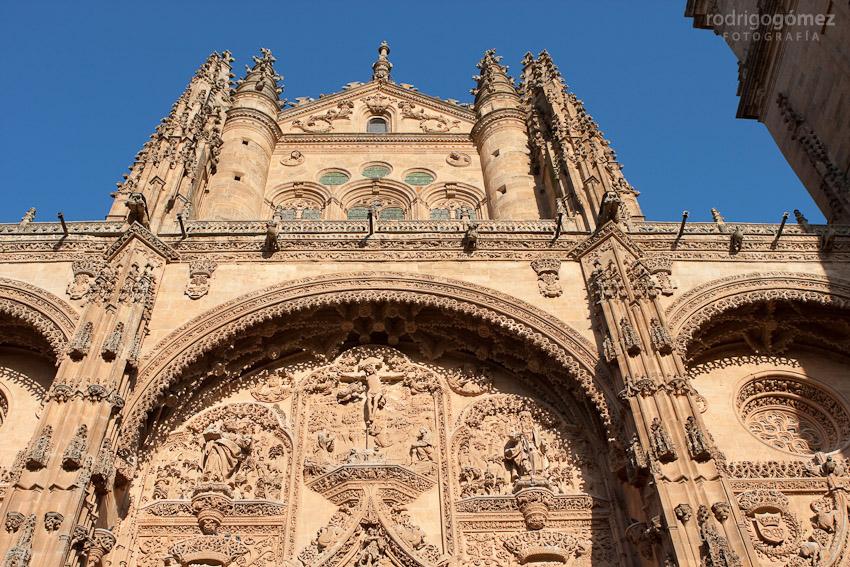Catedral de Salamanca III