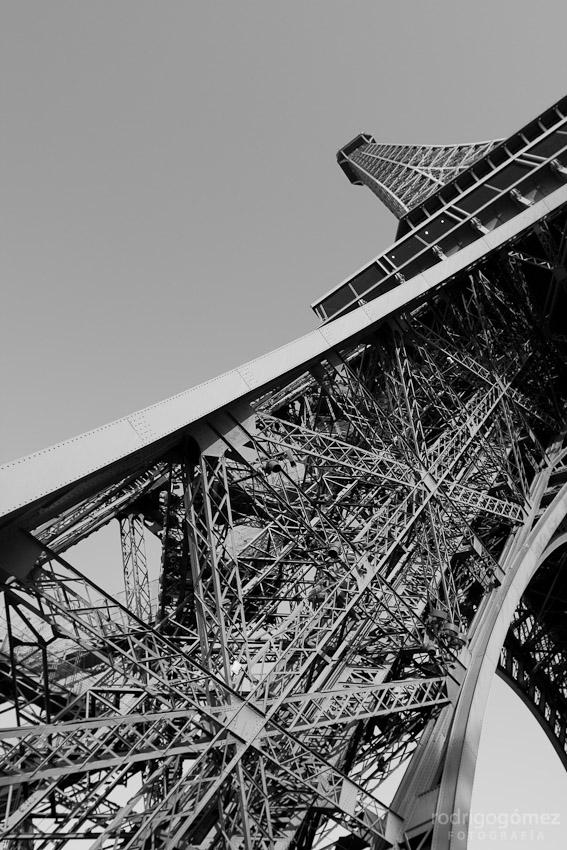 Torre Eiffel I