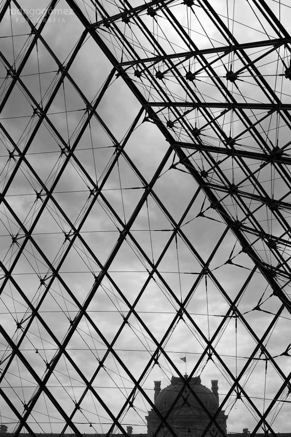 Musée du Louvre, París II