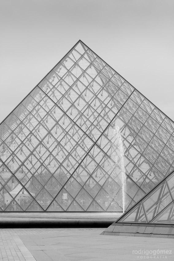 Musée du Louvre, París III