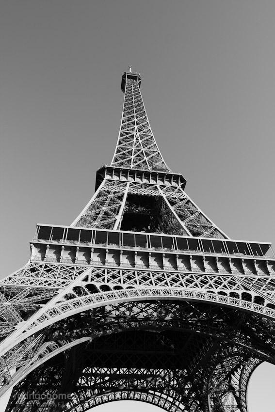 Torre Eiffel V