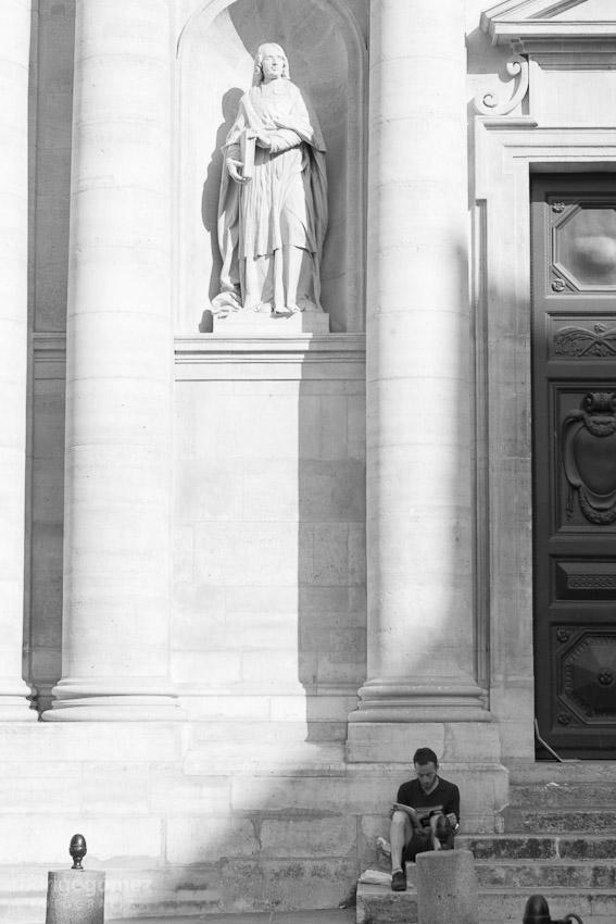 Sorbonne, París