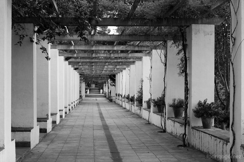 Monjí¼ic, Barcelona