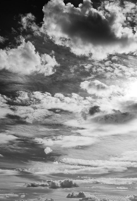 Nubes 29 Noviembre 2009