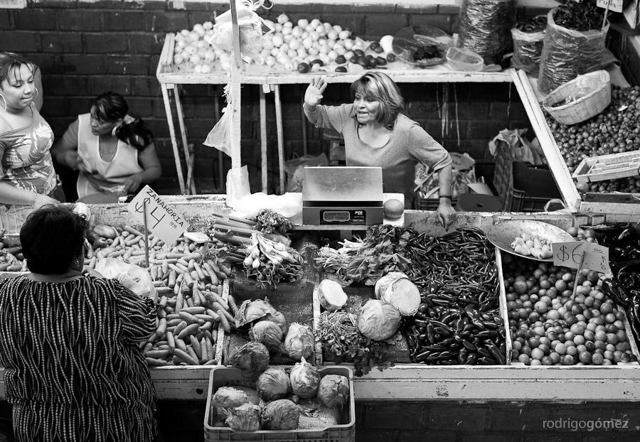 Mercado Terán I, Aguascalientes