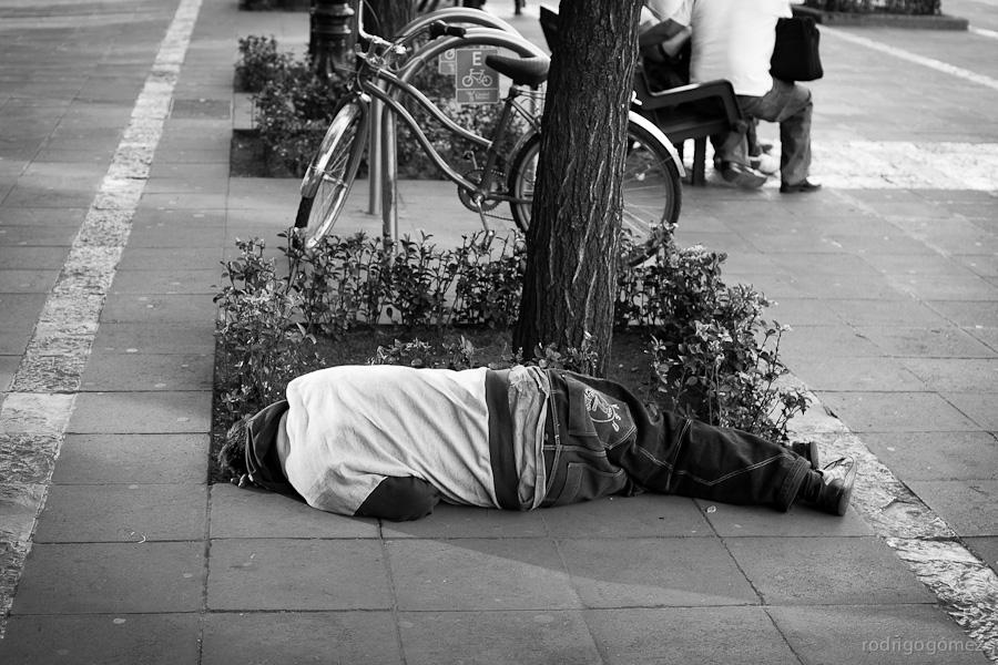 Sleepers I - México DF