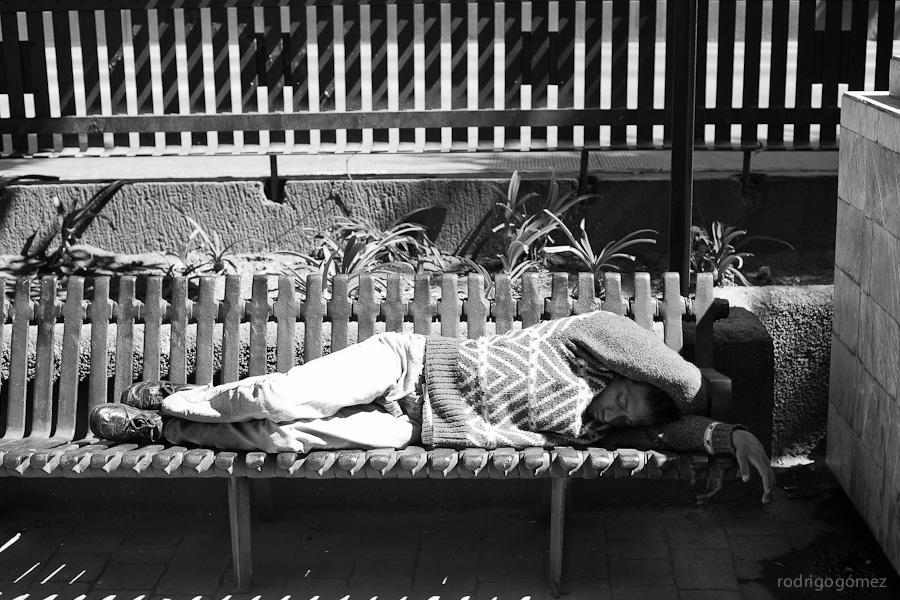 Sleepers II - México DF