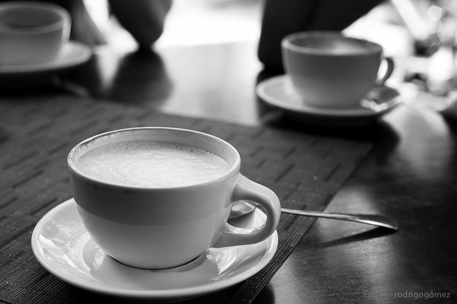 El Café - México DF