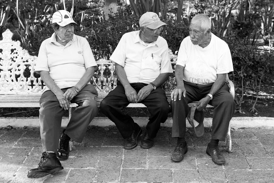 Tres Tristes Tigres - Aguascalientes
