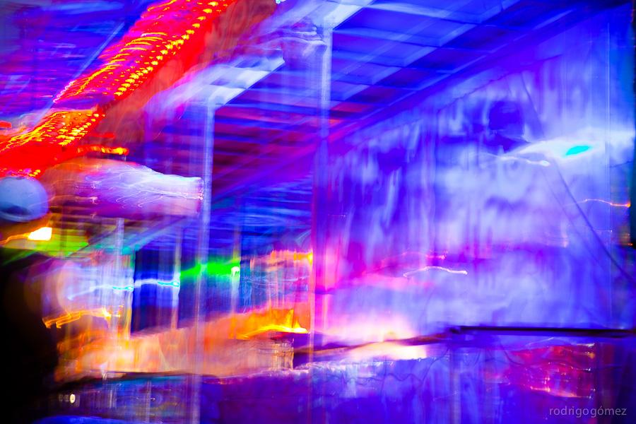 Noche de Feria III - Aguascalientes