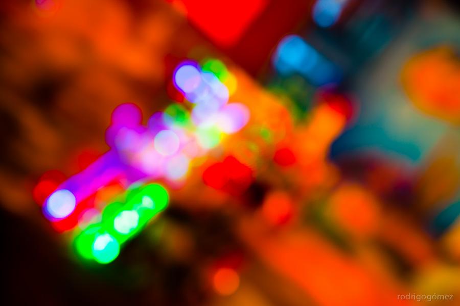 Noche de Feria IV - Aguascalientes