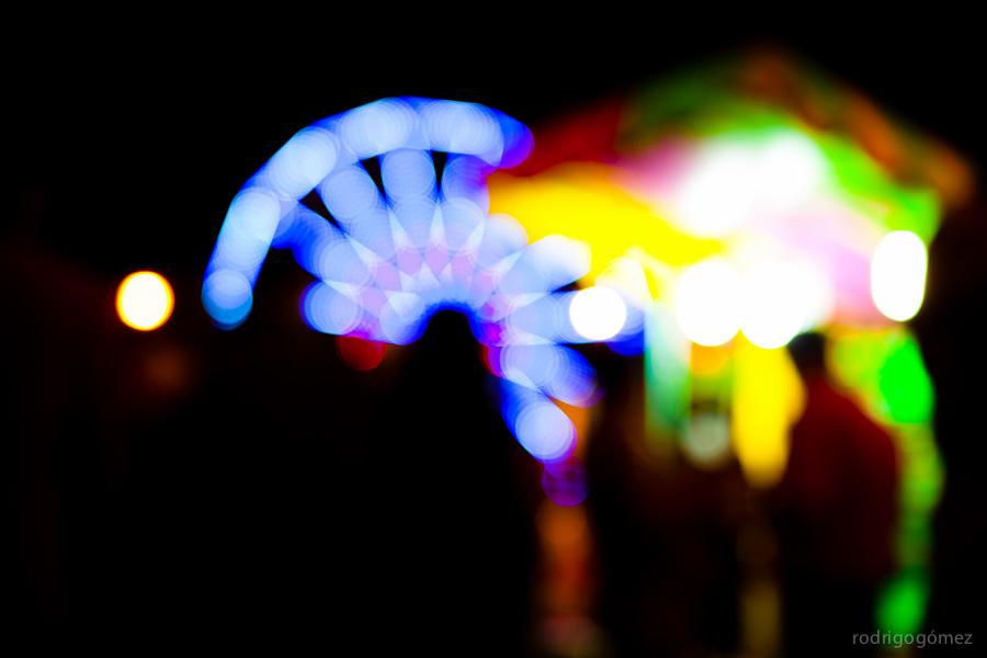 Noche de Feria VI - Aguascalientes