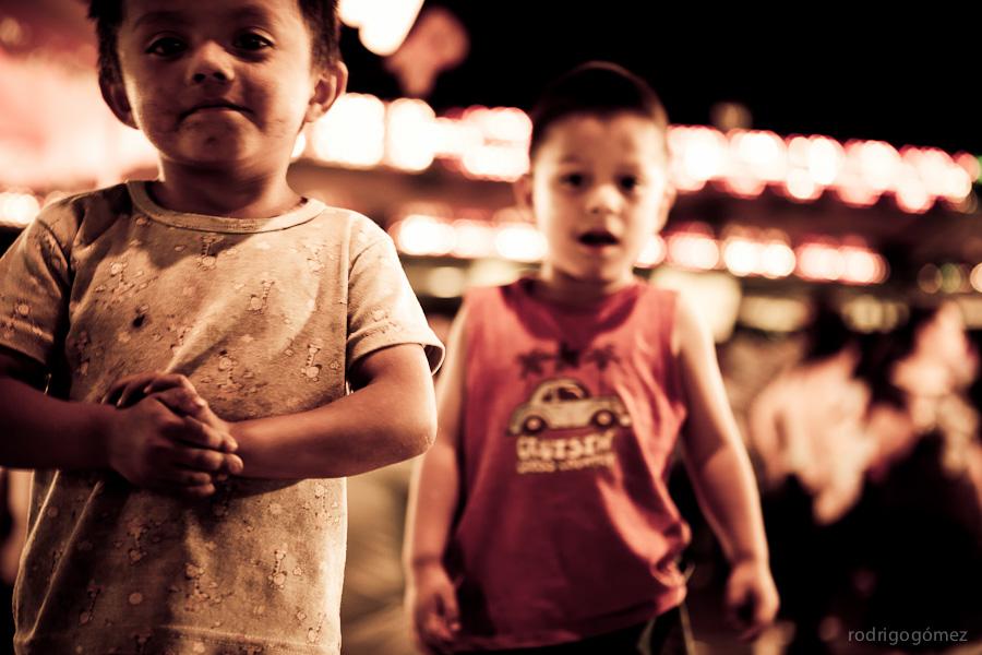Noche de Feria VII - Aguascalientes