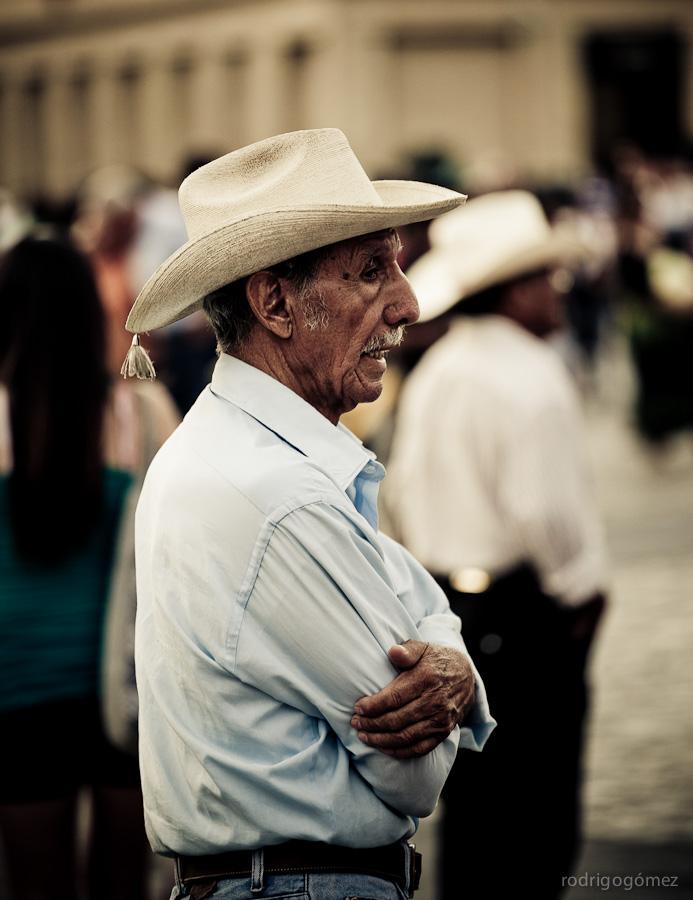 El señor del Sombrero II - Aguascalientes