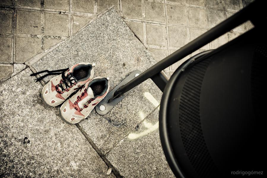 Los Zapatos - Barcelona