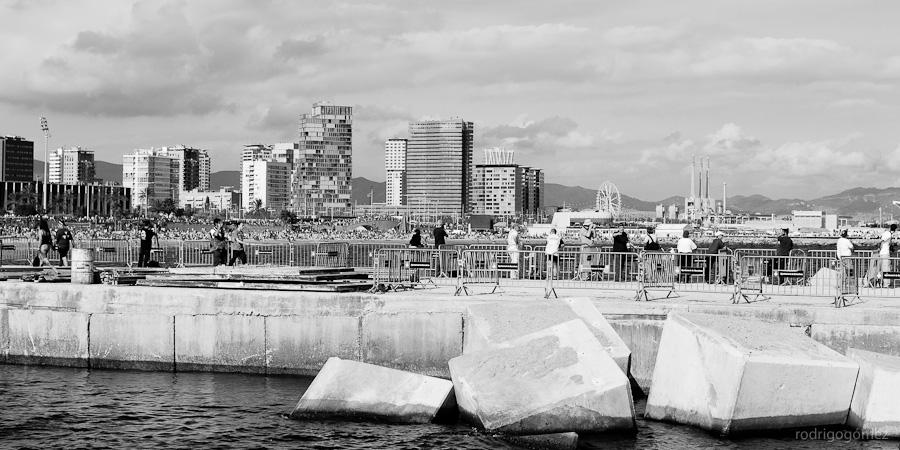Untitled XVIII - Barcelona