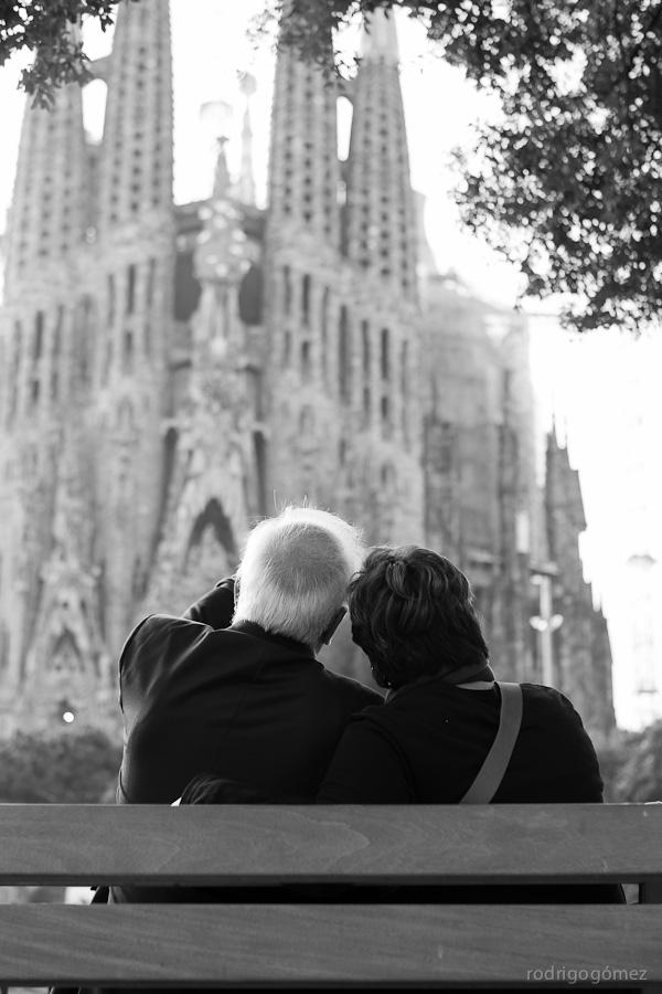 Recuerdos V - Barcelona