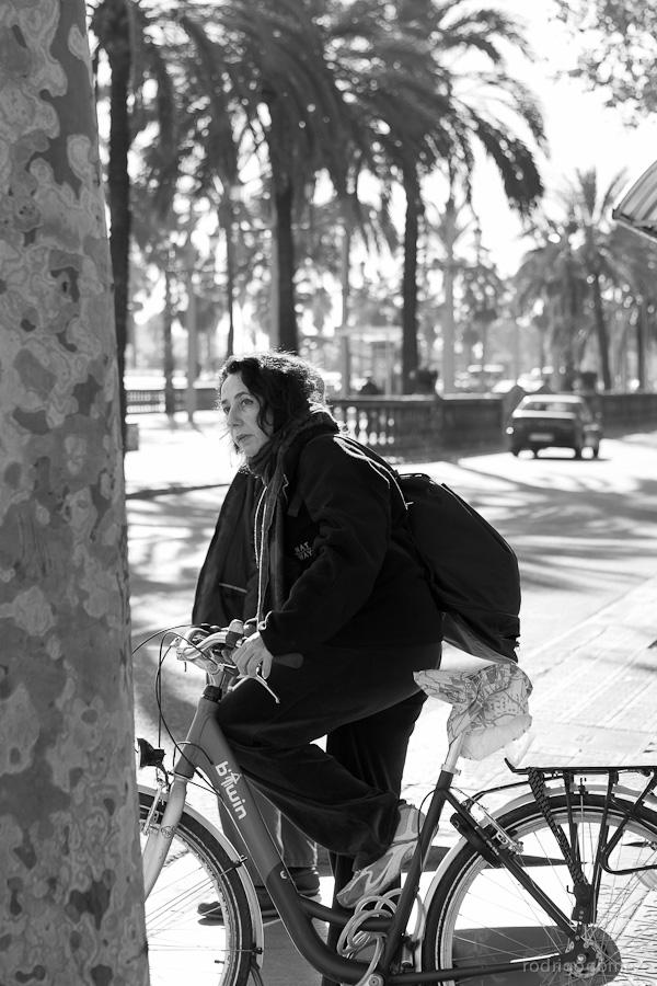 Cuidadosa - Barcelona