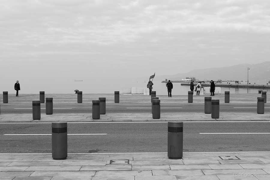 Repeticiones - Trieste, Italia