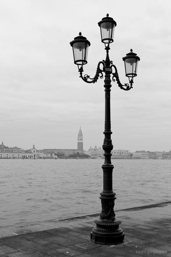 Venecia, Italia III