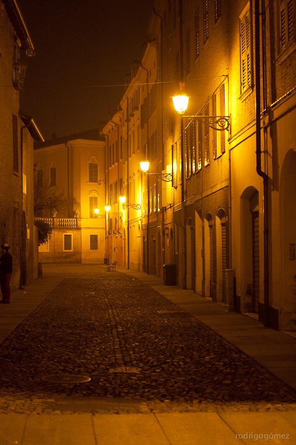 Mí³dena, Italia