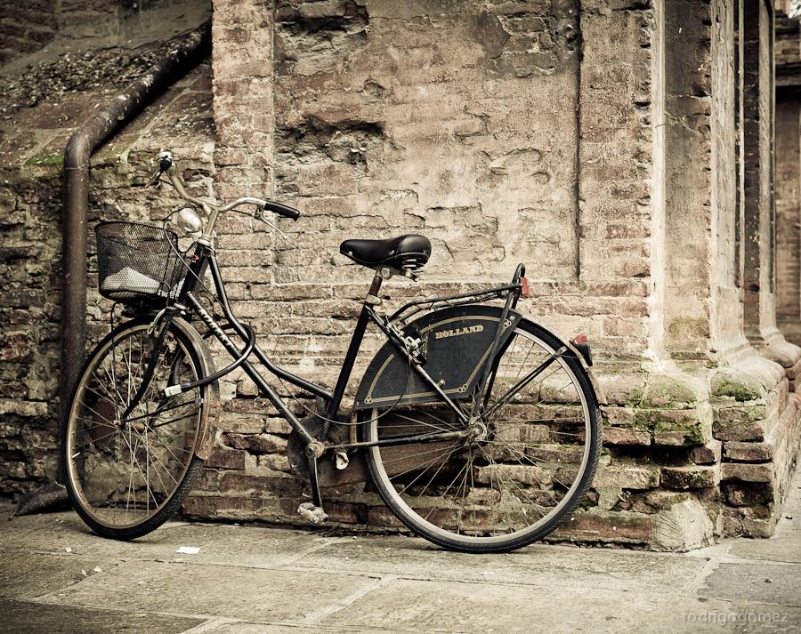 Bike - Mí³dena, Italia