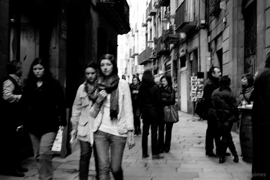 El Born - Barcelona