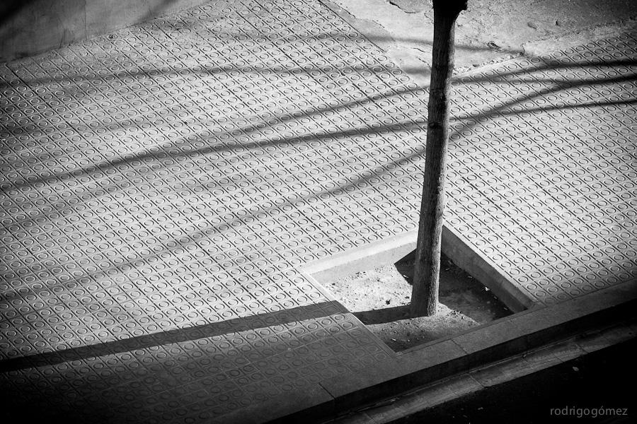 Untitled XIX - Barcelona