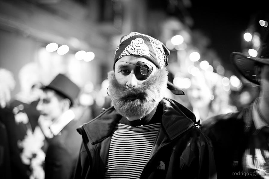Carnaval en Sitges II - Sitges, Barcelona