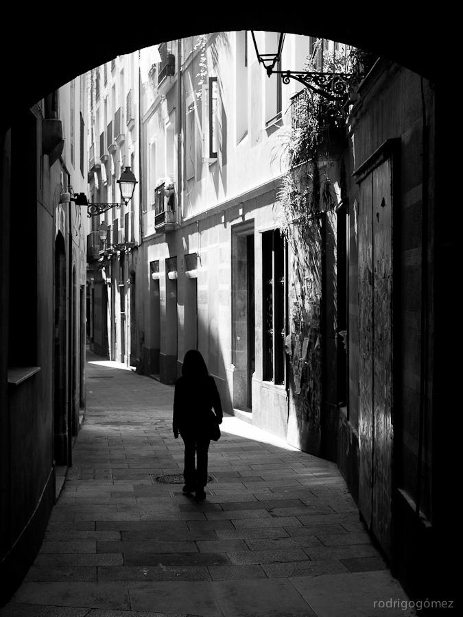 Por el Gí³tico - Barcelona