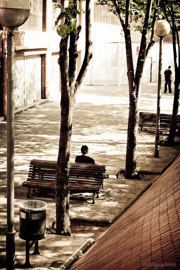 Untitled XX - Barcelona