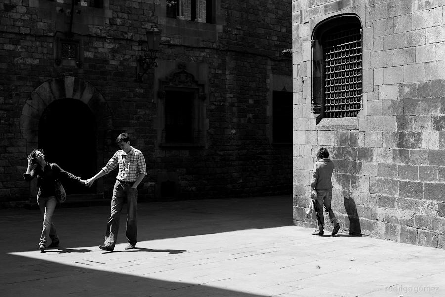 Los Tres - Barcelona