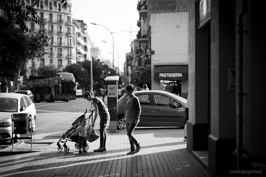 Untitled XXII - Barcelona