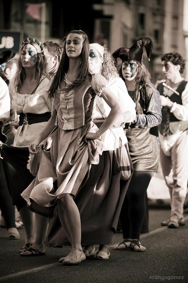 El Desfile, Renacimiento III - Tortosa, España