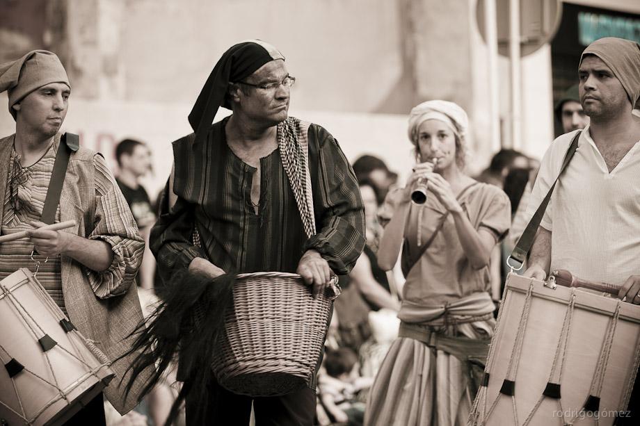 El Desfile, Renacimiento IV - Tortosa, España