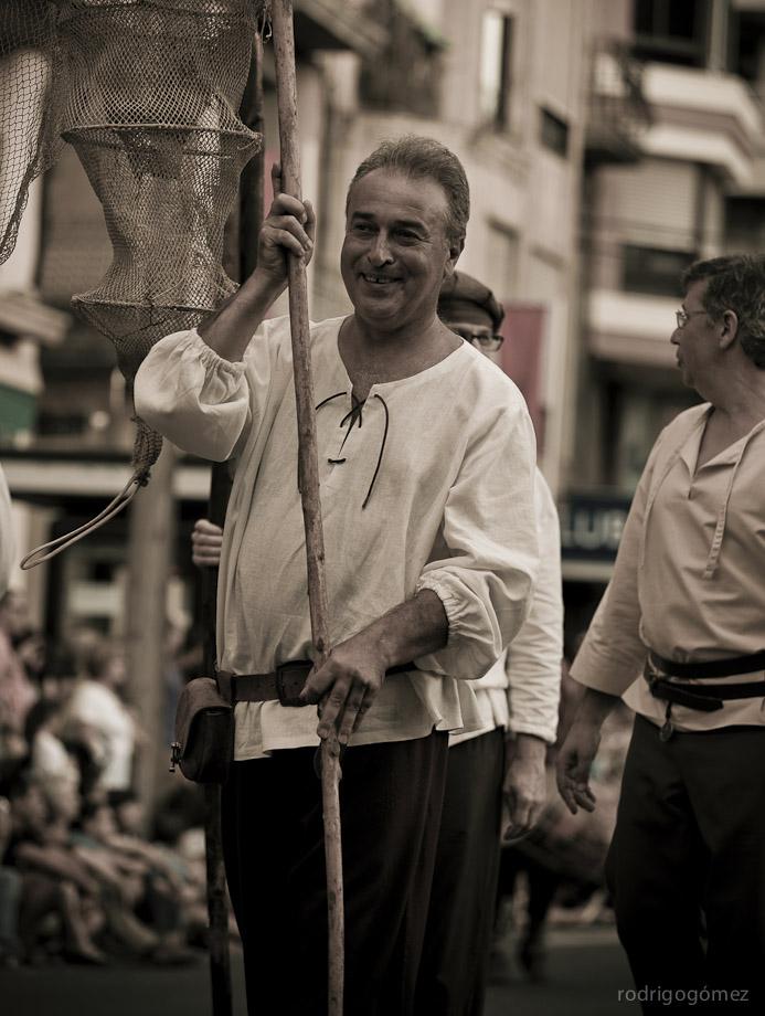 El Desfile, Renacimiento VI - Tortosa, España