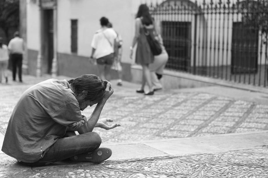 Ignorado - Granada