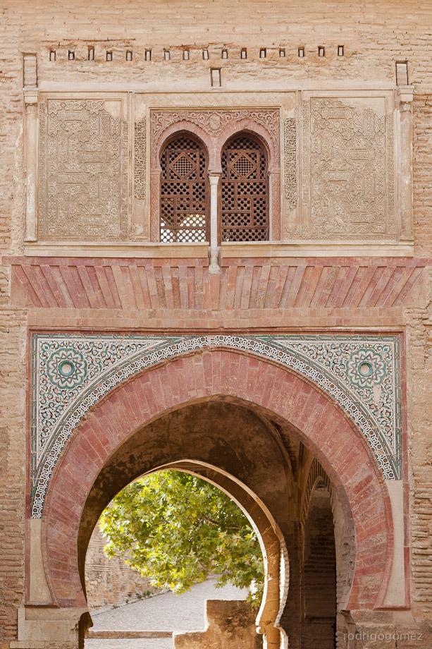 La Alhambra II - Granada