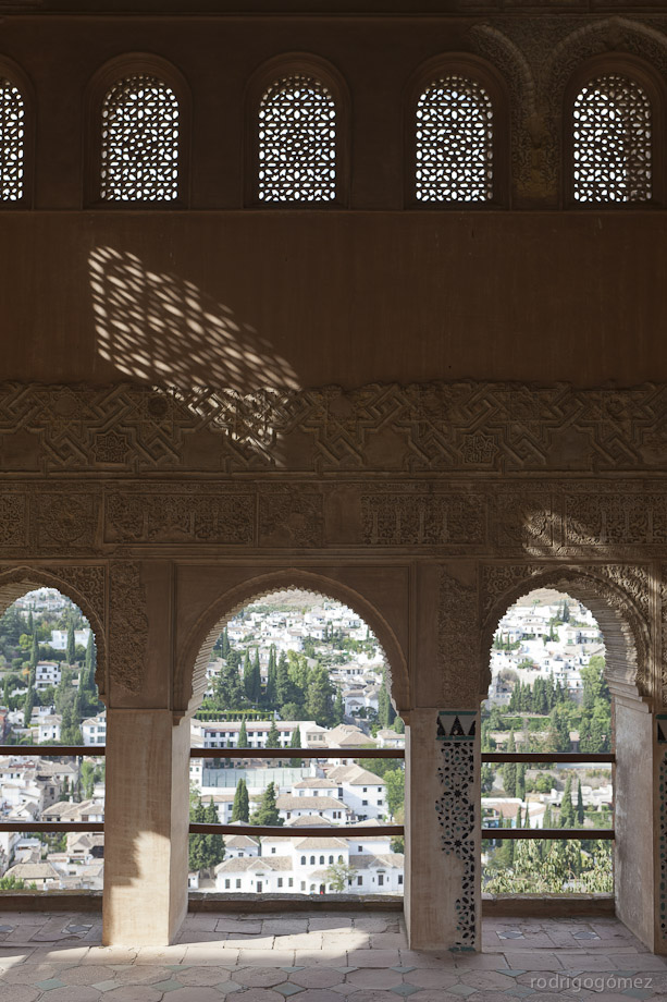 La Alhambra III - Granada