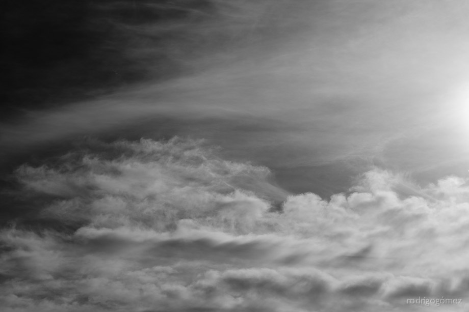 Nubes 26 Octubre 2011 - Barcelona